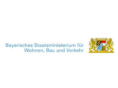 Bayerisches Staatsministerium für Wohnen, Bau und Verkehr